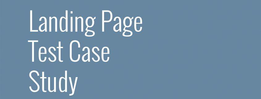 portfolio-landing-page